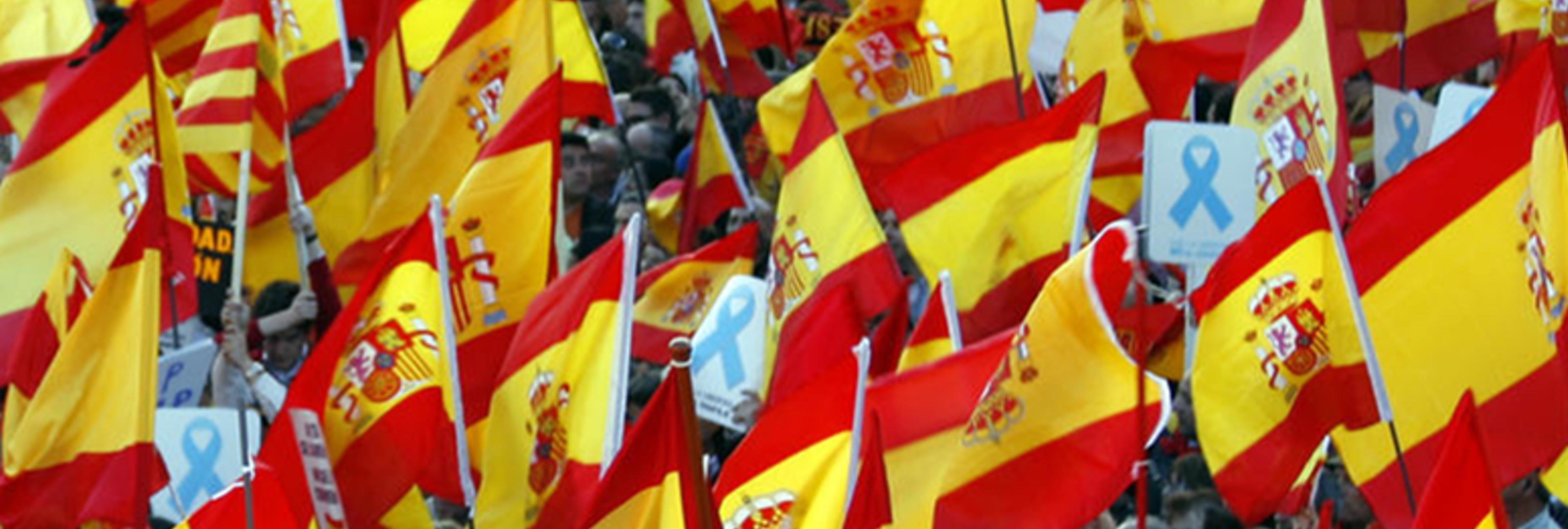 Dan una paliza y matan a un hombre por llevar tirantes con la bandera de España
