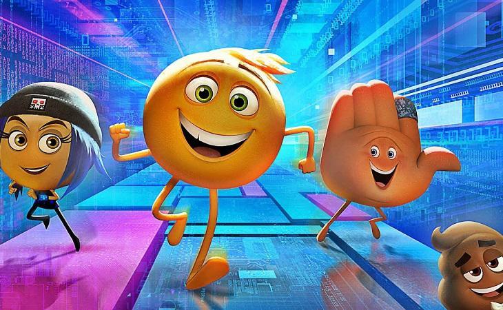 'Emoji: La película', de Anthony Leondis