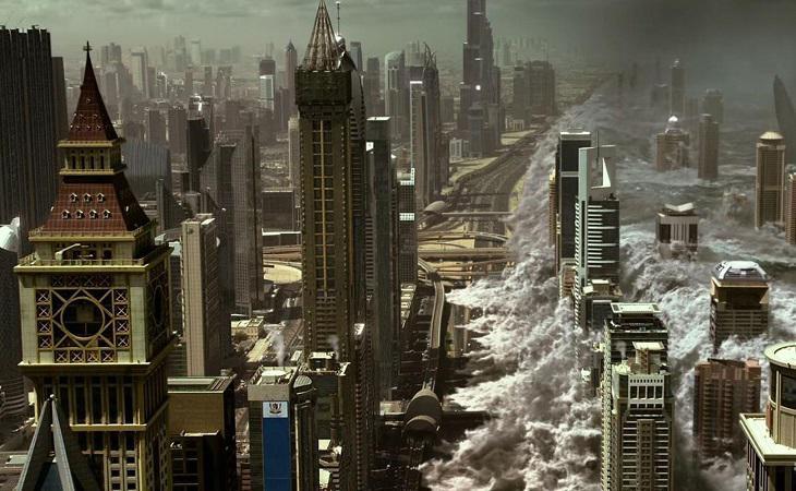 'Geostorm', de Dean Devlin