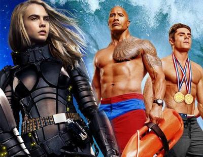 Los 10 mayores fracasos cinematográficos de 2017