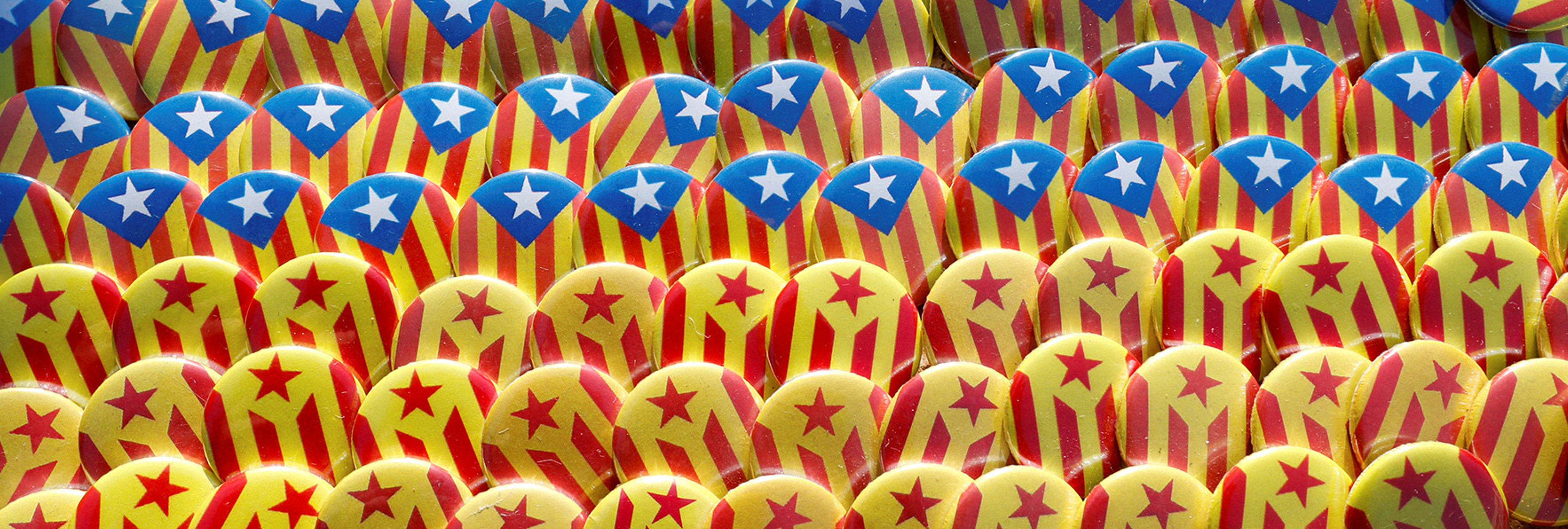 """El procés catalán provoca que aumenten las relaciones sexuales para """"liberar tensiones"""""""