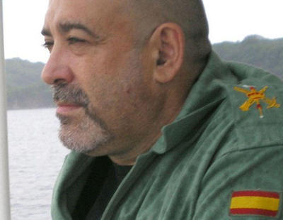 Detenido el radical por el asesinato de un hombre por llevar tirantes con la bandera de España