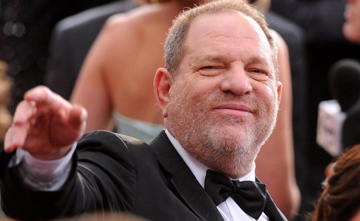 Los escándalos de Harvey Weinstein han sacudido Hollywood en 2017