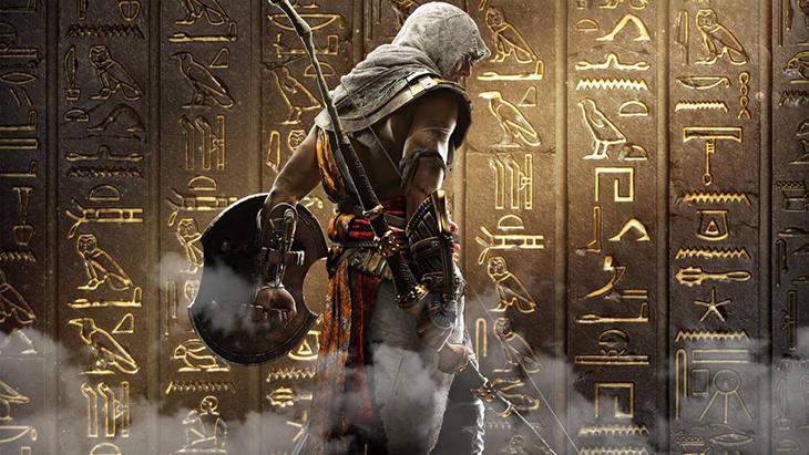 Juegos como 'Assassin's Creed' podrían luchar contra la dislexia