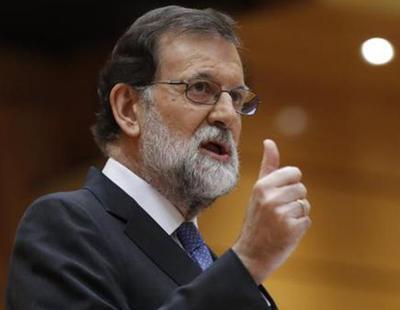 Rajoy aprueba subvenciones de 600.000 euros para la fundación de su propio partido