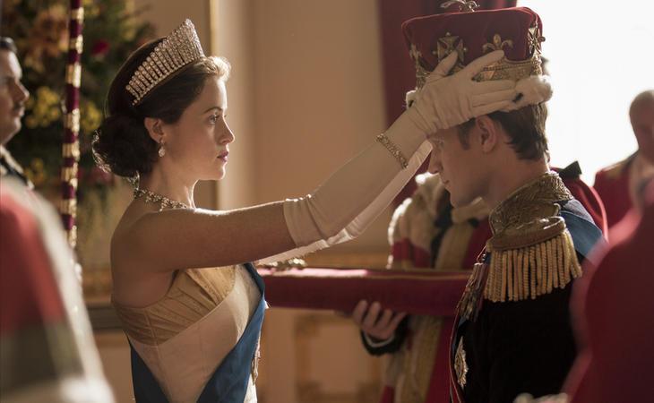 'The Crown', una de las series de mayor calidad