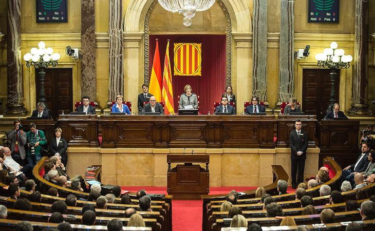 El independentismo no alcanzó el 50% de los votos en las pasadas elecciones