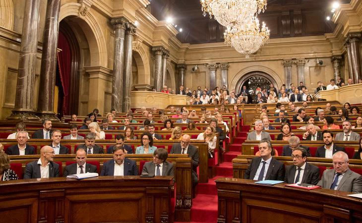 El independentismo se encuentra en serio retroceso de votos