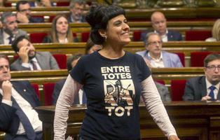 La CUP boicoteará el funcionamiento del Parlament si no gana el independentismo
