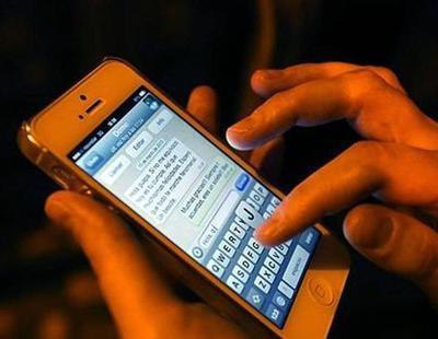 15 meses de prisión por acosar con 469 mensajes de WhatsApp a su pareja en un mes