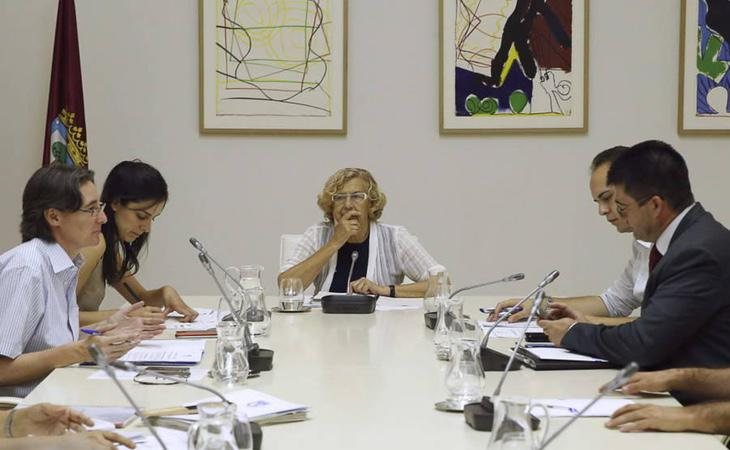 El Ayuntamiento de Madrid ha reducido la deuda en un 40% desde 2015