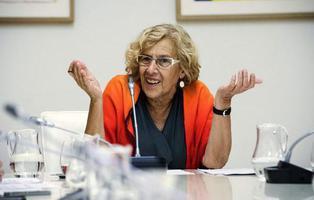Carmena deja Madrid como líder en reducción de deuda a pesar de la intervención de Montoro