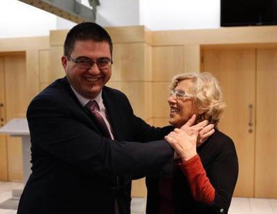 ¿Qué supone la destitución de Sánchez Mato para el gobierno de Carmena?