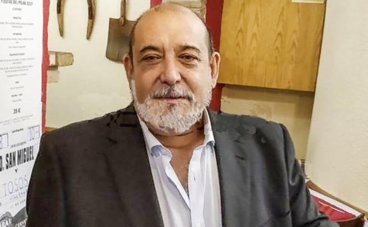 Víctor Laínez murió a manos de Rodrigo Lanza
