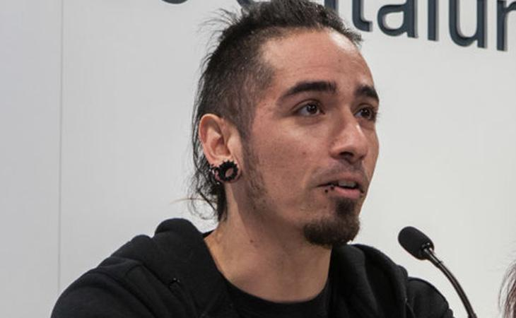 Lanza asegura que Laínez le atacó por sus rasgos latinos
