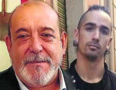 Los amigos de Lanza le desmienten: atacó a la víctima por llevar tirantes de España