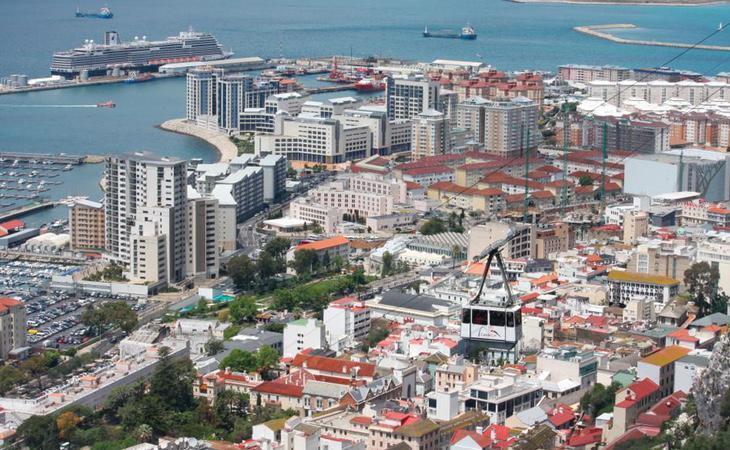 Gibraltar se encuentra entre las contraprestaciones por parte de España