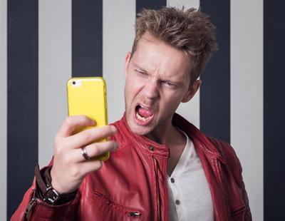 Hacerse demasiados selfies es un 'trastorno psicológico serio' según un estudio