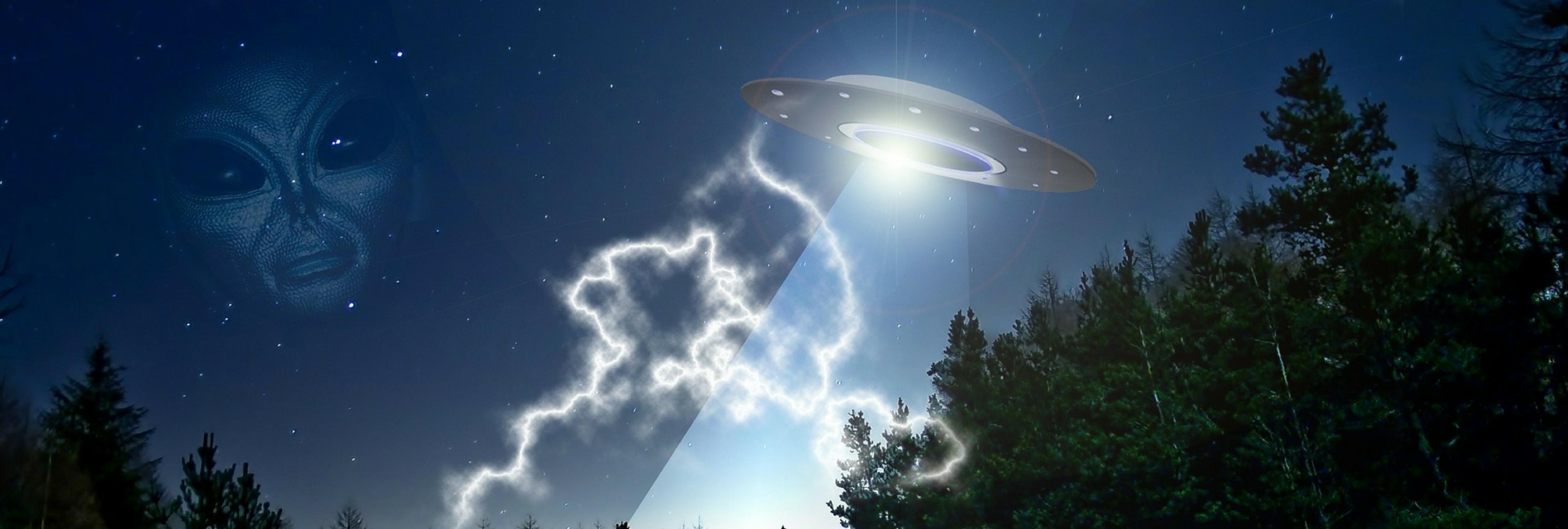 Un oficial del Pentágono afirma que los extraterrestres han visitado la Tierra