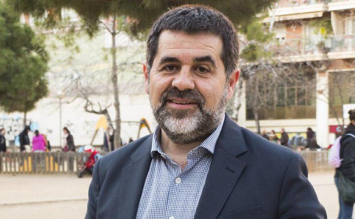 Jordi Sánchez (JxCat), desde la cárcel: