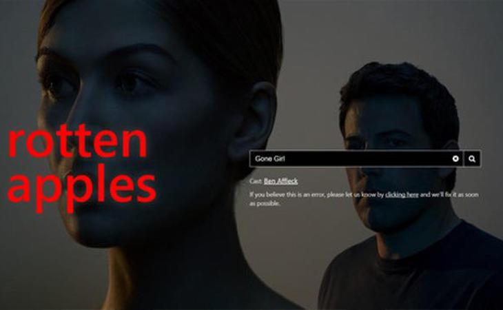 Rotten Apples, la página web que te ayuda a saber si tu serie favorita está