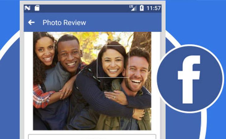El reconocimiento facial es algo que Facebook ya posee