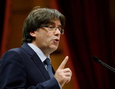 Puigdemont pide permiso para volver a España para convertirse en presidente de Cataluña