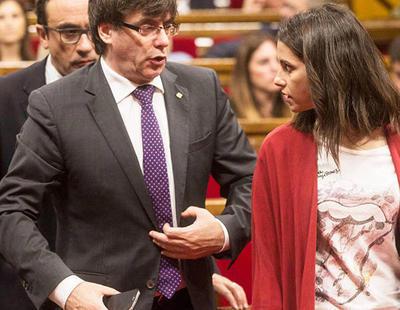 Los mejores memes de las elecciones catalanas del 21-D
