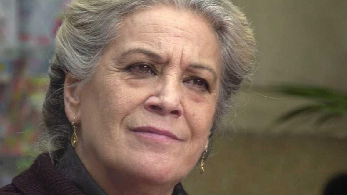 Terele Pávez (29 julio 1939 - 11 agosto 2017) (78 años)