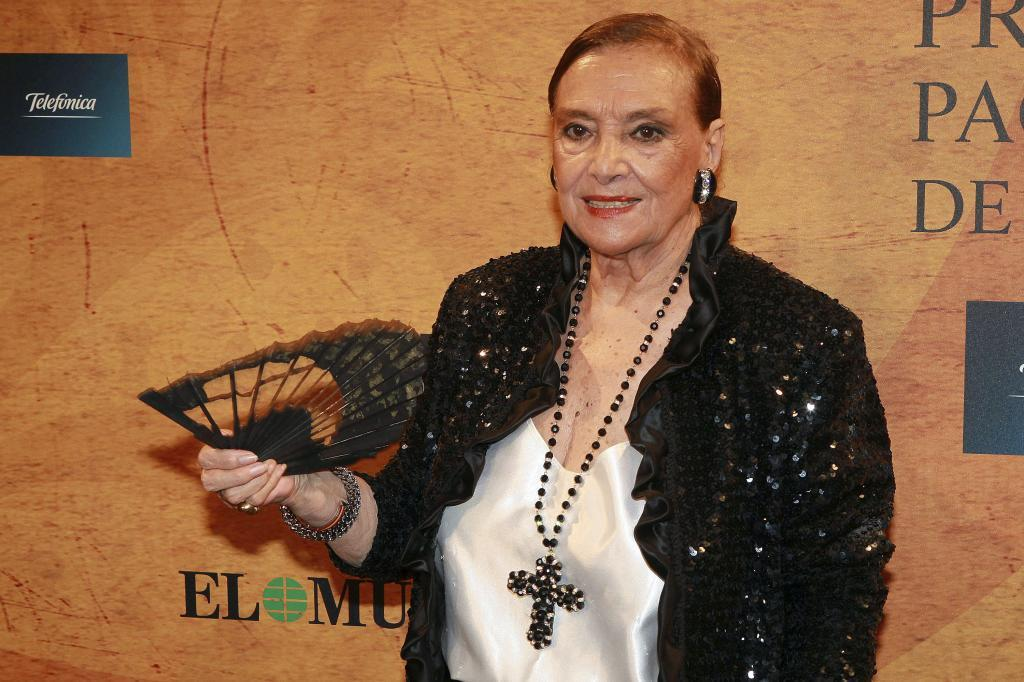 Nati Mistral (13 diciembre 1928 - 20 agosto 2017) (88 años)
