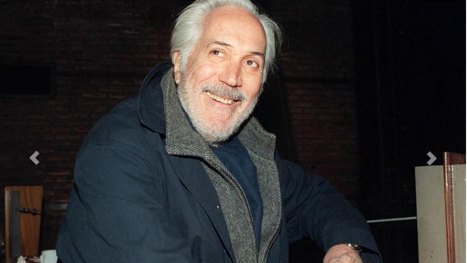 Federico Luppi (23 febrero 1936 - 20 octubre 2017) (81 años)