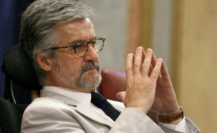 Manuel Marín (21 octubre 49 - 4 diciembre 2017) (68 años)