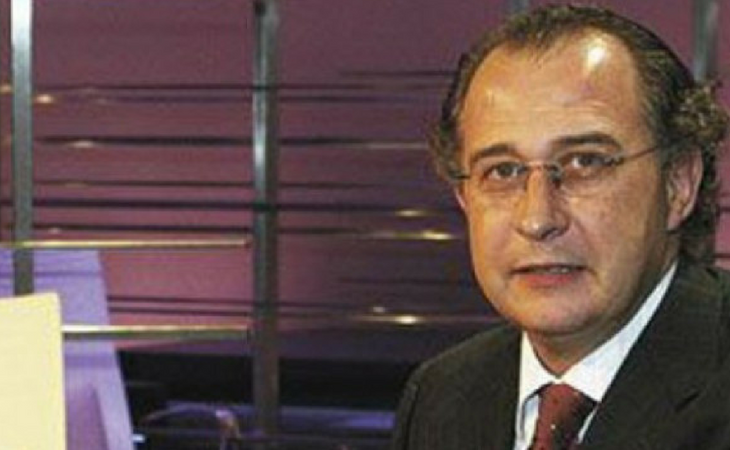 Germán Yanke (Bilbao 21 junio 1955 - Sopelana 14 mayo 2017)