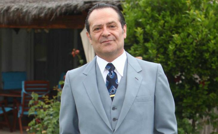 Santiago Meléndez (Teruel 25 julio 1958 - Zaragoza 5 julio 2017)