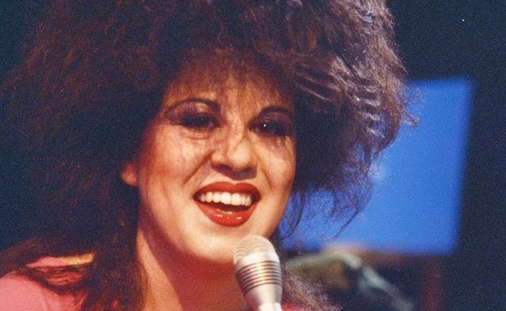 Paloma Chamorro (11 enero 1949 - 29 enero 2017)