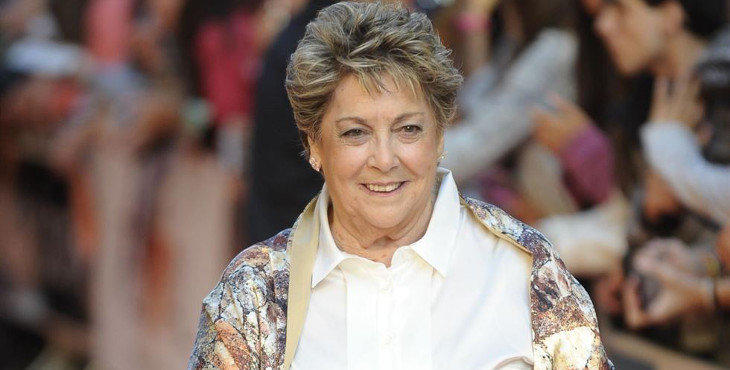 Paloma Gómez Borrero (18 agosto 1934 - 24 marzo 2017) (82 años)