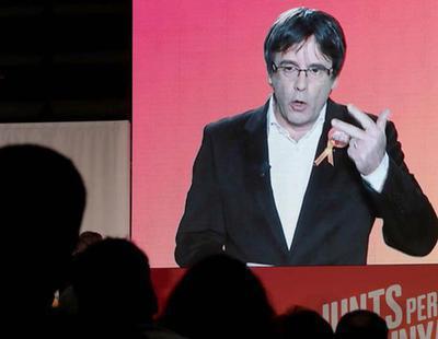 Puigdemont planea asistir a su investidura mediante videoconferencia