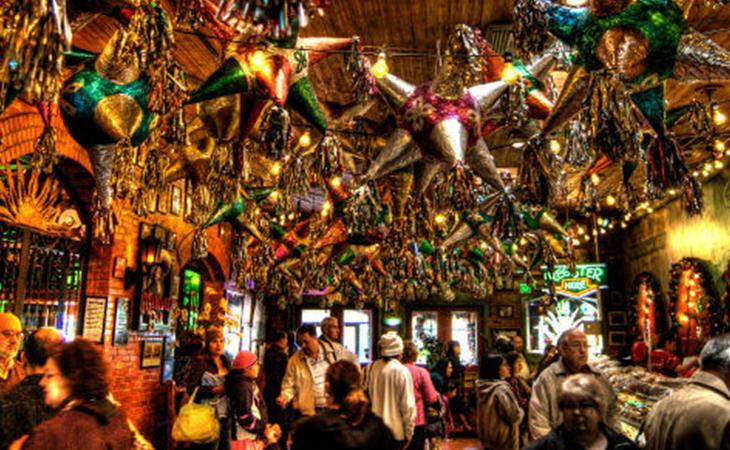 La Navidad en México también destaca por su sencillez