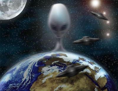 La NASA oculta información sobre vida extraterrestre