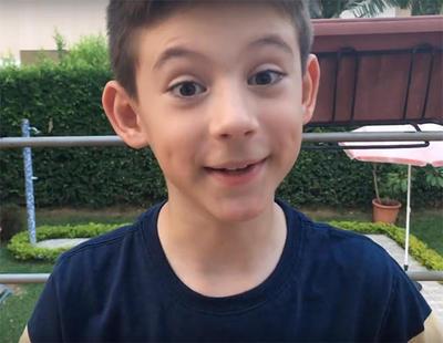 El Síndrome de Asperger explicado por un niño de 8 años que lo padece