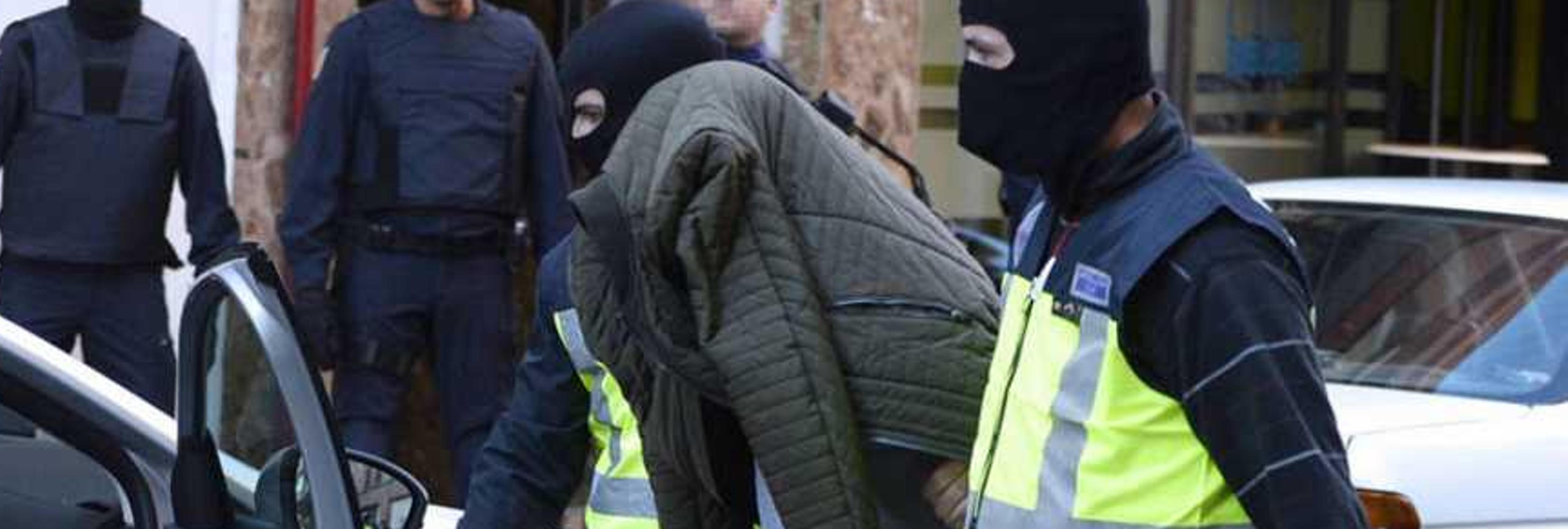 En libertad tres presuntos yihadistas por superar el tiempo encarcelados sin sentencia