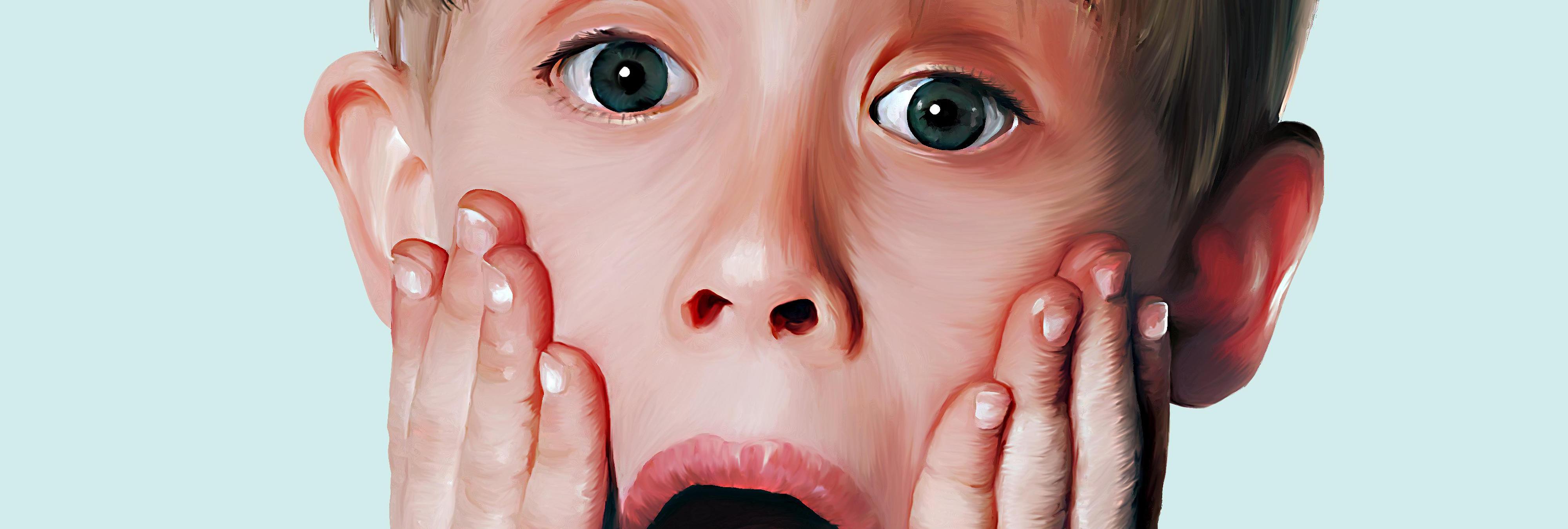 Añaden efectos de sangre a 'Solo en casa' y arruinan nuestra infancia