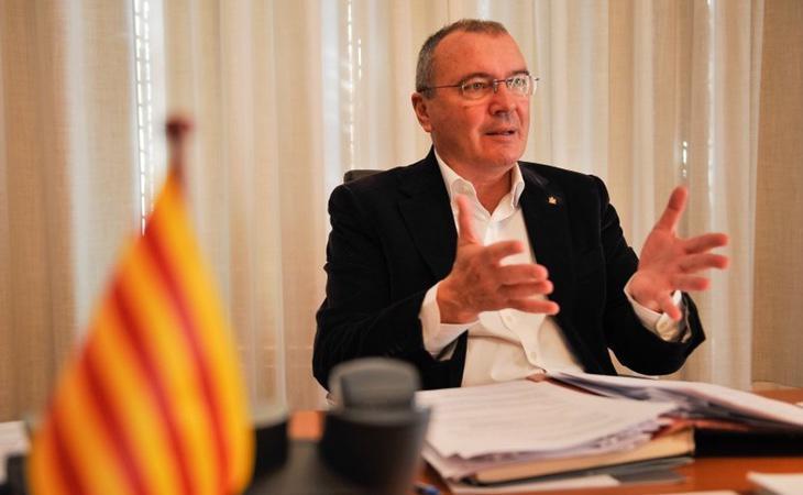 El alcalde Pellicer asegura que el manifiesto se firmó para