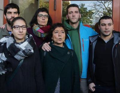 Prisión para dos ediles de la CUP por un manifiesto contra la Policía