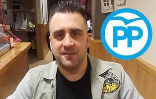 Juan Marín, nazi y actor porno que fue apoderado del PP en las elecciones catalanes