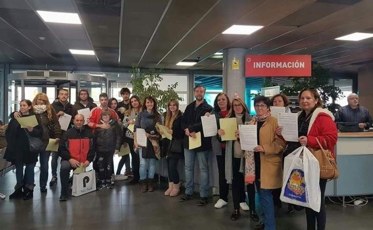 En España se han llevado a cabo iniciativas para prohibir la venta de petardos