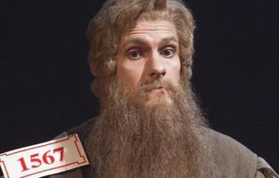 La historia del hombre que murió por culpa de su propia barba