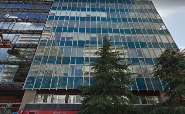 La sede de Mercasa ha sufrido un importante robo de información vital para la investigación de la Trama Lezo