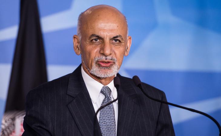 El gobierno de Kabul no consigue imponerse en todo el territorio