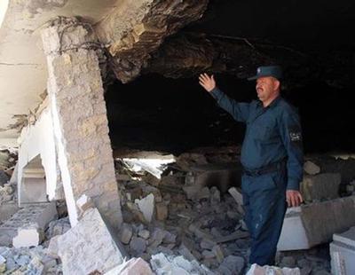 Al menos 40 muertos en un atentado suicida contra una escuela coránica de Kabul